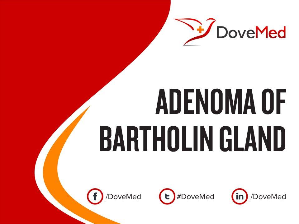 how to fix bartholin gland