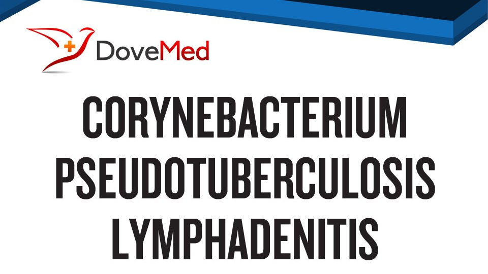 The Reverse CAMP test with Corynebacterium