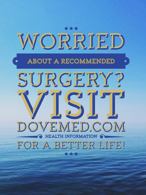 DoveMed Surgical Procedures Center Ad 5