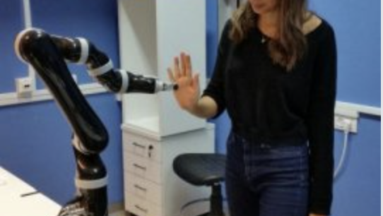 Personalizing Human-Robot Interaction May Increase Patient Use