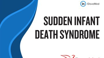 Sudden Infant Death Syndrome.