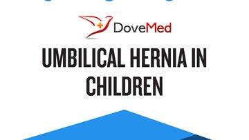 Umbilical Hernia in Children.