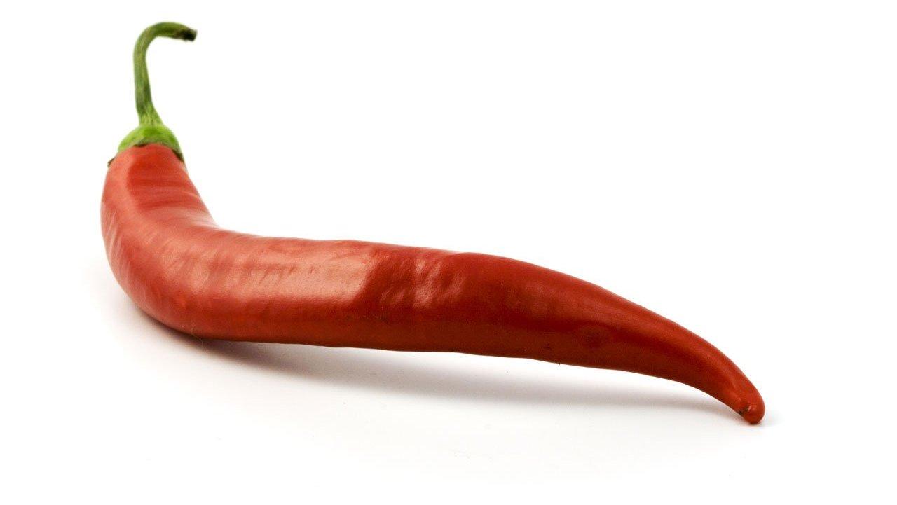7 Health Benefits Of Paprika