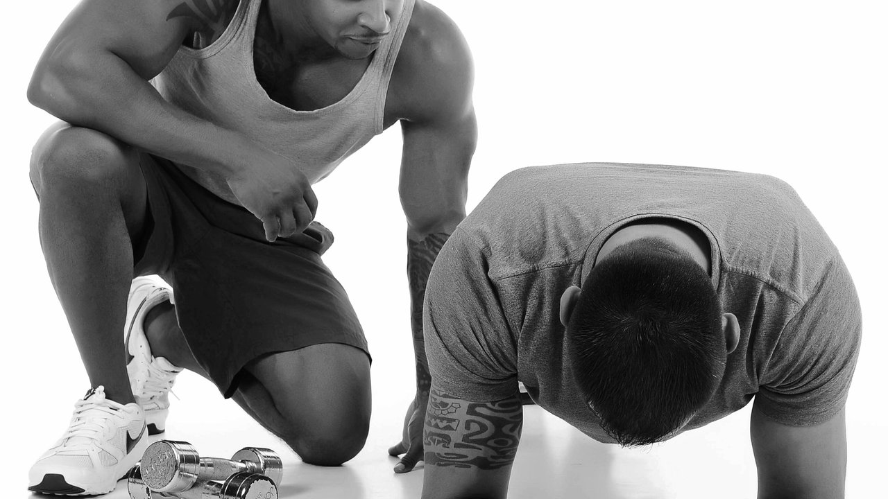 What Are The Benefits Of Interval Training?