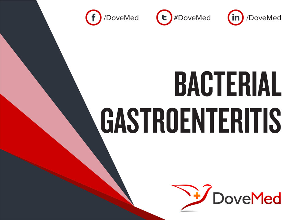 Gastroenteritis Radiology