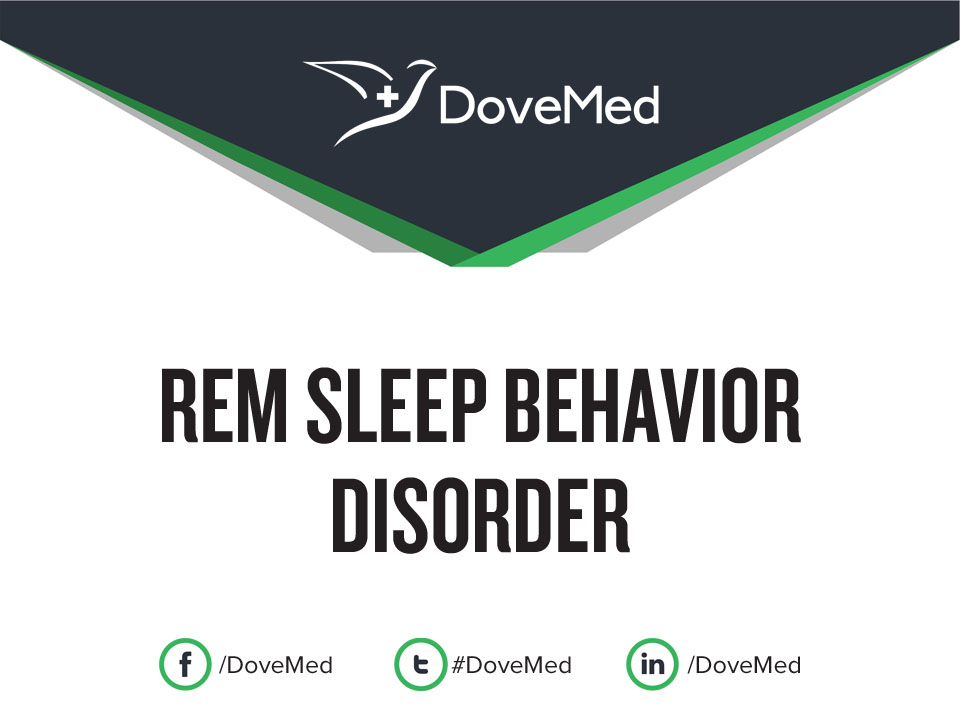 How well do you know REM Sleep Behavior Disorder