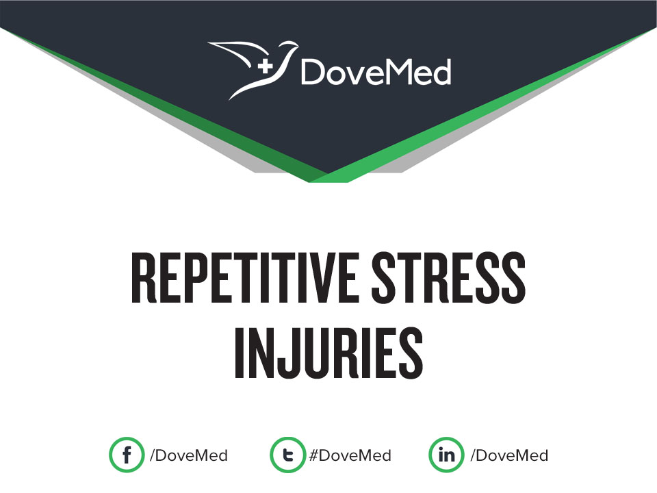 repetitive stress injuries causes prevention and The sports medicine and pain management specialists at the synergy sports wellness institute™ explain overuse syndrome and repetitive stress injuries.